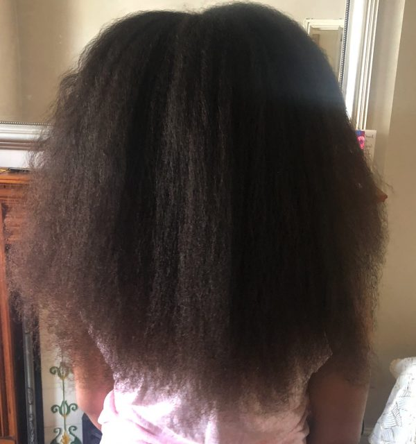 Blow Dry Book London Natural Mobile Hairstylist NaturallyG FroHub