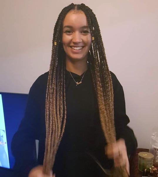Box Braids LottaHairandBeauty Book Black Afro London Mobile Hairstylist Braider Near Me FroHub