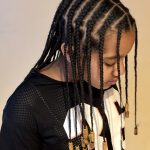Cornrows for kids children Book London Afro Mobile Hairstylist NaturallyG FroHub