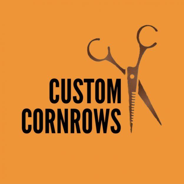 Custom Cornrows