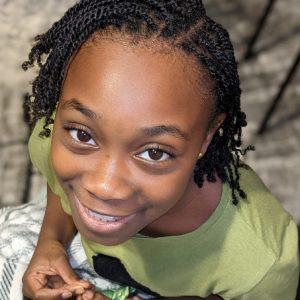 Kids Mini Twists Braids Natural Hair Book Black Afro London Mobile Hairstylist Itoju Near Me Braider FroHub