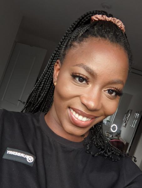 Knotless Box Long Braids Itoju Book Black Afro London Mobile Hair Stylist Braider Near Me FroHub