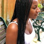 Knotless Box Braids Small Book London Afro Mobile Braider NaturallyG FroHub
