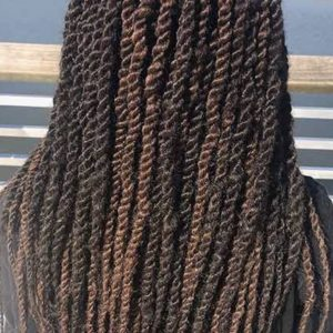 Marley Twists Book London Afro Natural Mobile Hairstylist NaturallyG FroHub