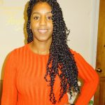 Passion Twists Book London Afro Natural Mobile Hairstylist NaturallyG FroHub