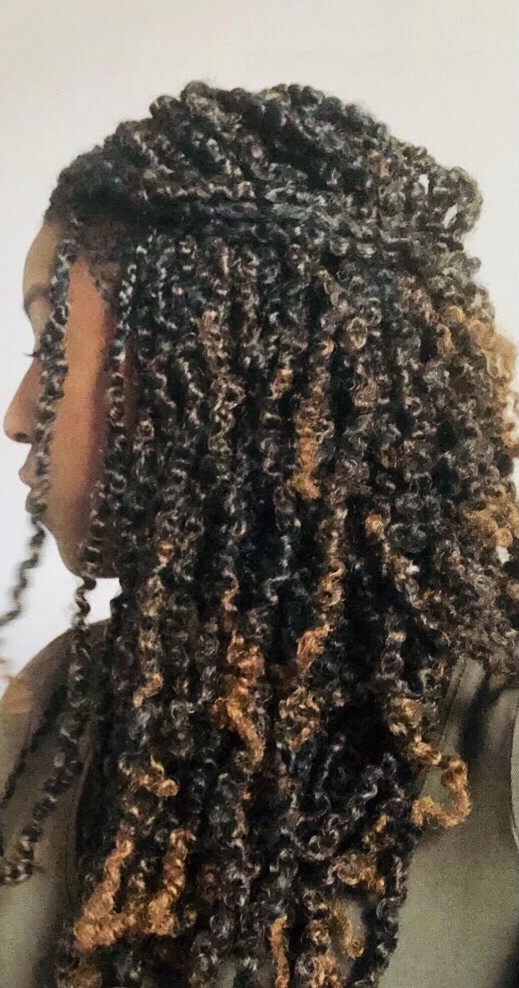 Spring Passion Twists Book London Black Natural Mobile Hairstylist NaturallyG FroHub