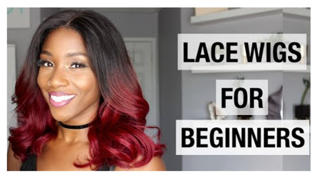 How to Wear a Lace Wig for Beginners Hair Tutorial FroHub