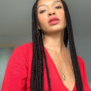 Box Braids Small Waist Length JoJosBraids Book London Romford Afro Mobile Hairstylist Braider FroHub