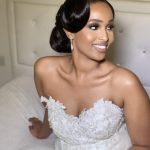Afro Bridal Wedding Hairdresser Wig Weave Lace Frontal Book London UK Black Natural Hairdresser Near Me Symmetry Beauty FroHub