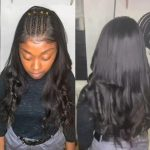 Frontal Sew In Wig Weave Maker Creativhairstyles Book Black Afro London Hairstylist FroHub