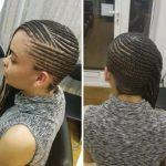 Lemonade Braids Cornrows Feed In Tribal Fulani Beyonce Creativhairstyles Book Black Afro London Hairstylist Braider FroHub