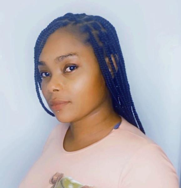 Knotless Box Braids TamaraHairStudio Book Black Afro London Hairstylist Salon Near Me Braider FroHub